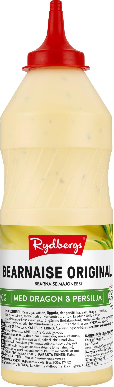 Rydbergs Bearnaise majoneesi 900 g -