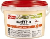 Rydbergs Sweet Chili-kastike 2,5kg -