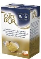 Carte d'Or Omena-päärynäkeitto/-kiisseli 1,7kg/11L/6L