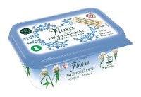 Flora Professional laktoositon margariini 60 %, 16 x 400 g -