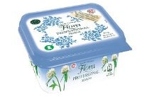 Flora Professional laktoositon margariini 60 %, 600g