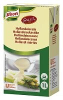 Knorr Garde d'Or Hollandaisekastike 1 L -