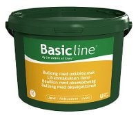 Basic Line Lihanmakuinen liemi, vähäsuolainen 5kg/1000L -