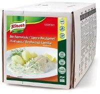 Knorr 100% Bechamelkastike 4 x 2,5 L