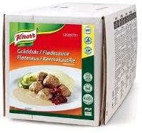 Knorr 100% Kermakastike 4 x 2,5 L -