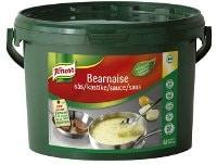Knorr Béarnaisekastike 3,75 kg / 27 L -