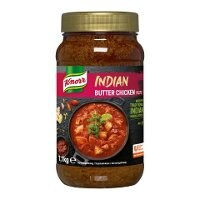 Knorr Butter Chicken tahna 4 x1,1 kg -