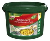 Knorr Carbonarakastike 3,75 kg/27 L -
