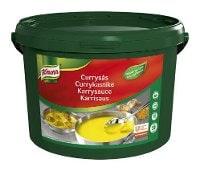 Knorr Currykastike 3,2 kg / 23 L -