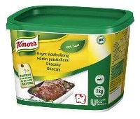Knorr Härän paistinliemitahna 1 kg/40 L