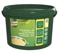 Knorr Kanakeittopohja 3,9kg/60L -