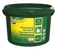 Knorr Kanaliemi 5kg/333L -