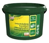 Knorr Kasvisliemi 5kg/333L -