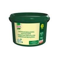 Knorr Kasvisliemi vähäsuolainen 5 kg/ 625 L -
