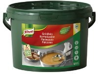 Knorr Kermakastike 3 kg / 30 L -