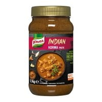 Knorr Korma tahna 4x1,1kg -
