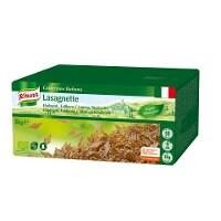 Knorr Lasagnette Täysjyvä Luomu 3 kg -