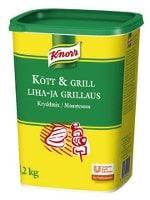 Knorr Liha- ja Grillausmauste 1,2 kg