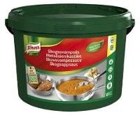 Knorr Metsäsienikastike 3 kg / 20 L -