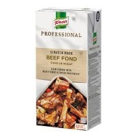 Knorr Professional Fond Härkä 1L -