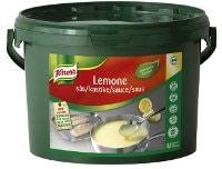 Knorr Sauce Lemone, Sitruunakastike 3 kg / 22 L -
