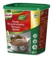 Knorr Sky paistinkastike (tahna) 3x1 kg / 10 L -