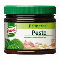 Knorr Tahnamauste Pesto 340 g -