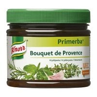 Knorr Tahnamauste Provence 340 g -