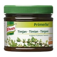 Knorr Tahnamauste Timjami 340 g -