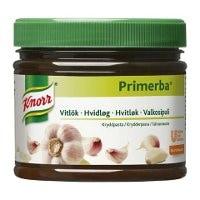 Knorr Tahnamauste Valkosipuli 340 g