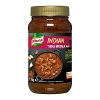Knorr Tikka Masala tahna 4 x 1,1 kg