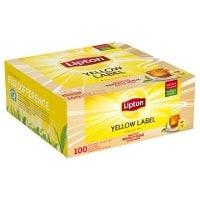 Lipton HoReCa Yellow Label 100 pss -