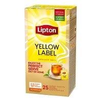 Lipton HoReCa Yellow Label 6 x 25 pss -
