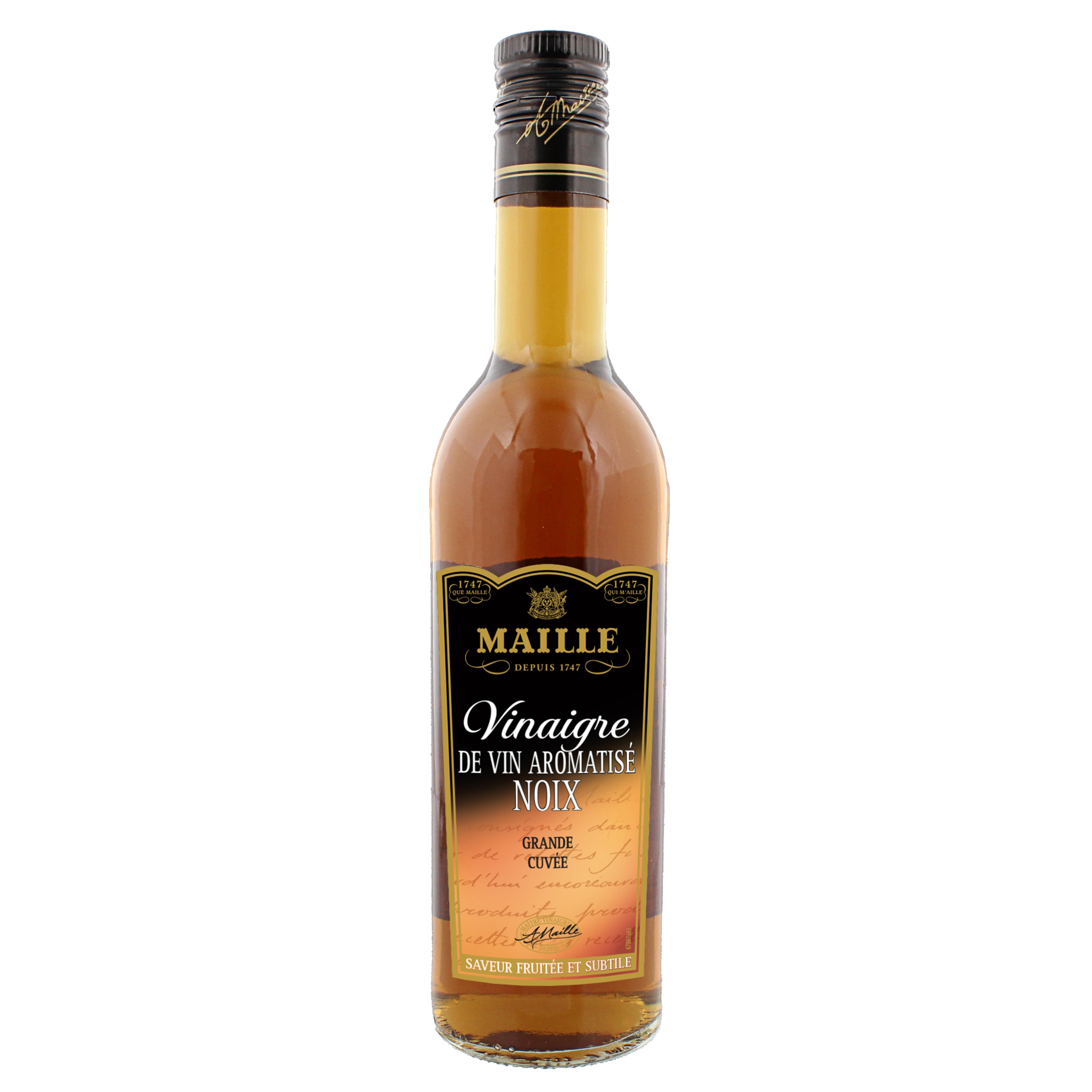 Maille Valkoviinietikka 500 ml -