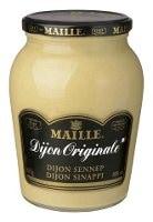 Maille Dijon Originale Sinappi 6 x 865g
