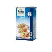 Rama Professional Vanilla, vispautuva vanilliinikastike 1 L -