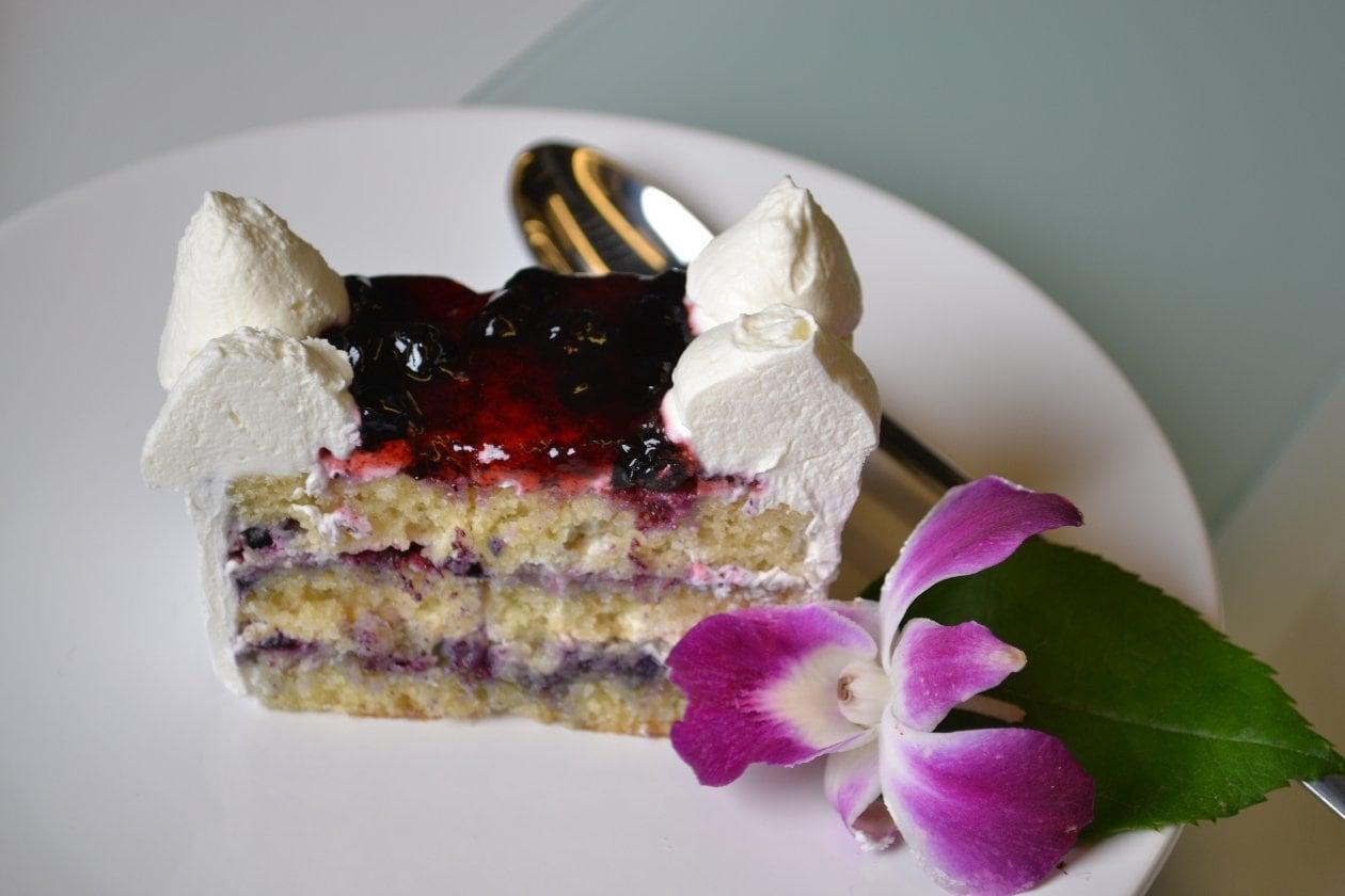 Itsenäisyyspäivän leivos – Resepti