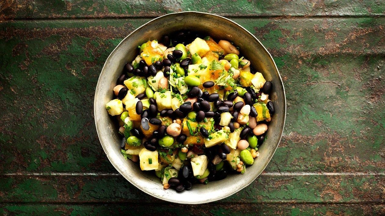 Milho & Pimenta, Paahdettua maissia ja savupaprikaa – Resepti