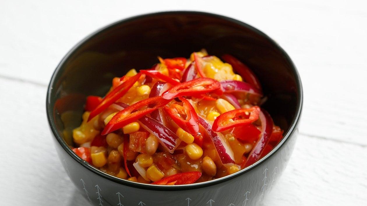 Chili-mangosalsa – Resepti